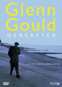 GLENN GOULD Hereafter (DVD)