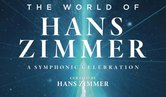 """The World of Hans Zimmer - A Symphonic Celebration"" już na rynku"