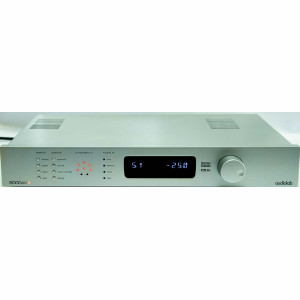 AUDIO LABS 8000AV