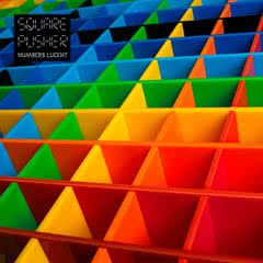 Squarepusher Numbers Lucent