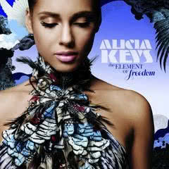 Alicia Keys i Element Of Freedom