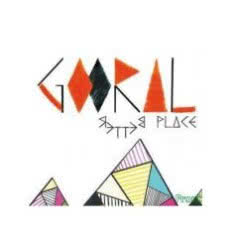GOORAL Better Place