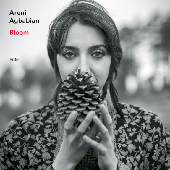 <span>ARENI AGBABIAN</span> Bloom