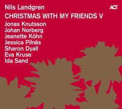 NILS LANDGREN Christmas with My Friends V