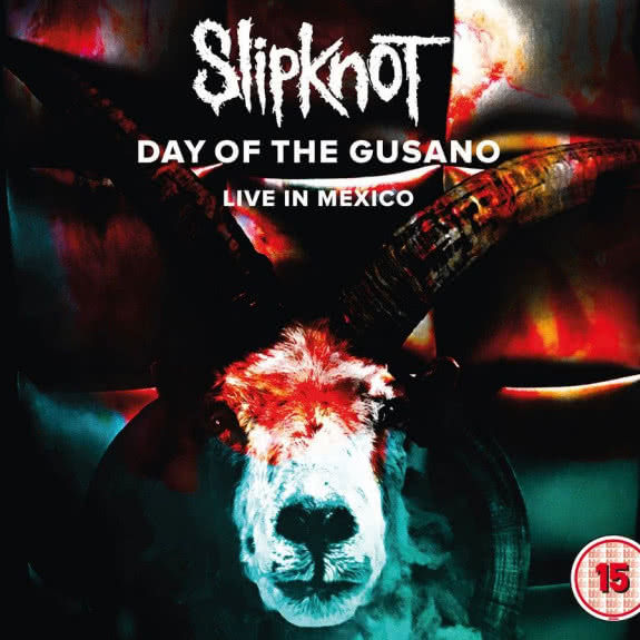 <span>SLIPKNOT</span> Day of the Gusano - Live in Mexico