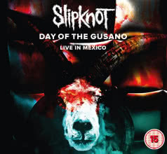 SLIPKNOT Day of the Gusano - Live in Mexico