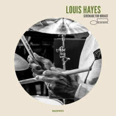 LOUIS HAYES Serenade for Horace
