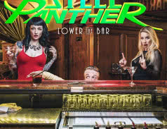 <span>STEEL PANTHER</span> Lower The Bar