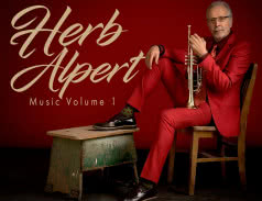 <span>HERB ALPERT</span> Music Vol. 1