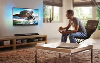 Głośnik soundbar Philips HTL5120