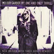MELODY GARDOT My One and Only Thrill - Deluxe Edition