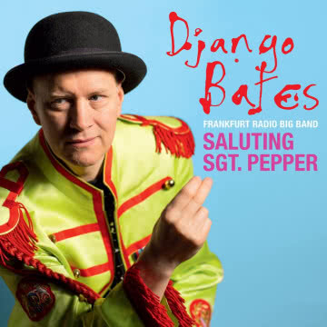 Saluting Sgt. Pepper