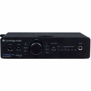CAMBRIDGE AUDIO AZUR Dac Magic Plus