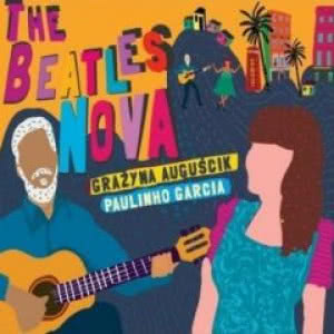 The Beatles Nova
