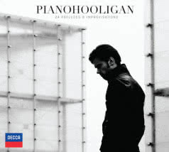 PIANOHOOLIGAN 24 Preludes & Improvisation