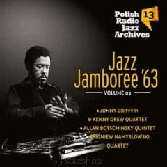 Jazz Jamboree `63 vol. 02