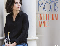 <span>ANDREA MOTIS</span> Emotional Dance