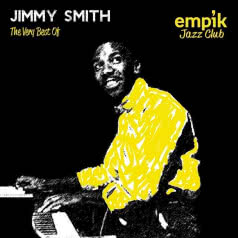 JIMMY SMITH The Very Best of