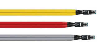 Kable ethernetowe Wireworld: Chroma, Starlight, Platinum