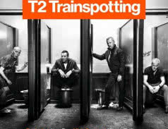 <span>RÓŻNI WYKONAWCY</span> Trainspotting: The Original Motion Picture Soundtrack