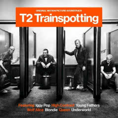 RÓŻNI WYKONAWCY Trainspotting: The Original Motion Picture Soundtrack