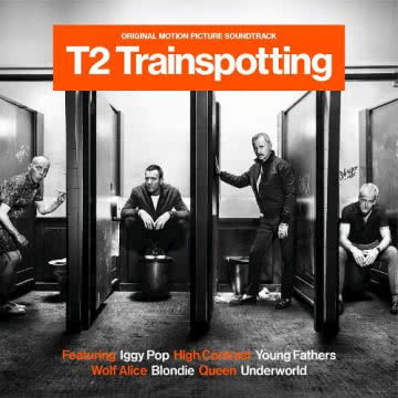 Trainspotting: The Original Motion Picture Soundtrack