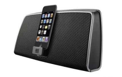 Altec Lansing inMotion iMT630