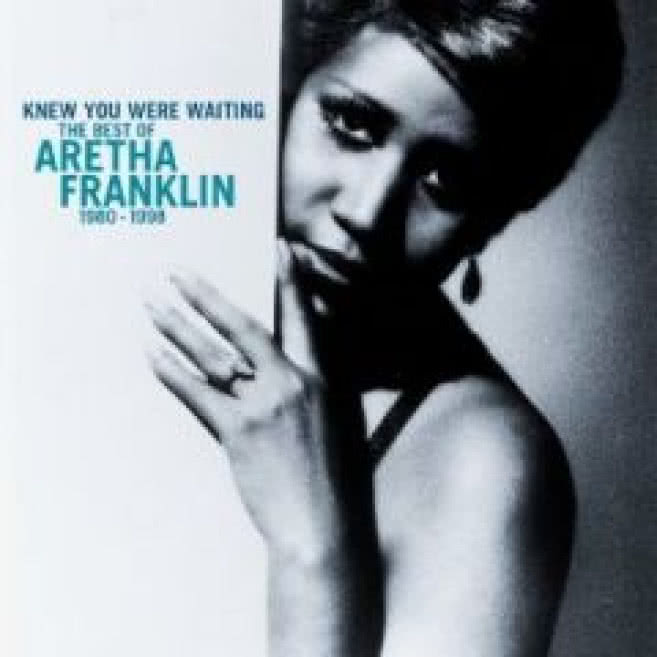 Knew You Were Waiting. The Best Of Aretha Franklin 1980-1998