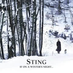 If On A Winter`s Night