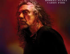 <span>ROBERT PLANT</span> Carry Fire