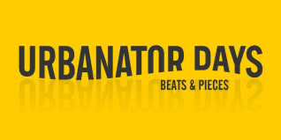 "Dziś premiera Urbanator Days ""Beats & Pieces"""