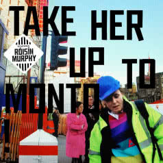 ROISIN MURPHY Take Her Up to Monto