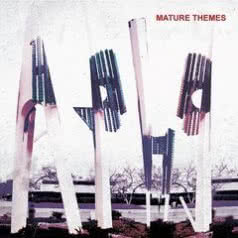 ARIEL PINK`S HAUNTED GRAFFITI Mature Themes