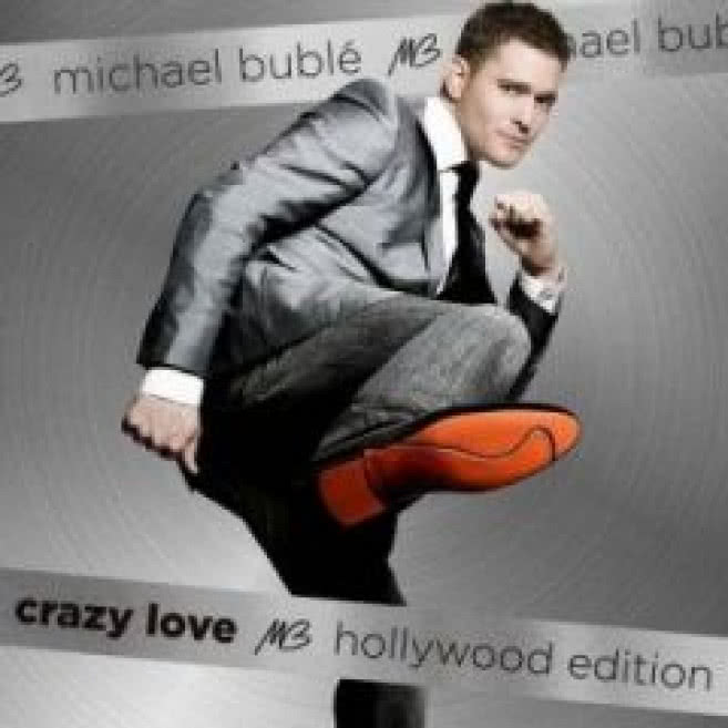 Crazy Love Hollywood Edition
