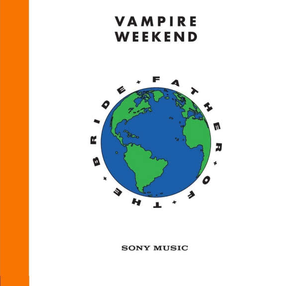<span>VAMPIRE WEEKEND</span> Father of the Bride