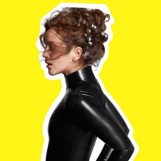 RAE MORRIS Someone Out There