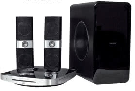 PHILIPS Soundhub Theater HTS9221