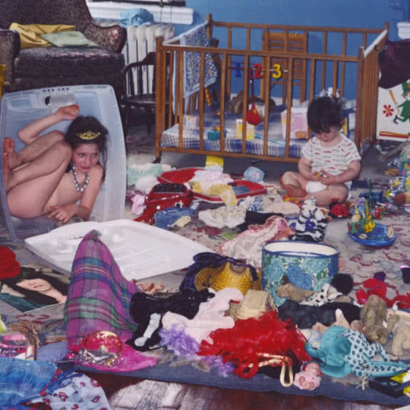 <span>SHARON VAN ETTEN</span> Remind Me Tomorrow
