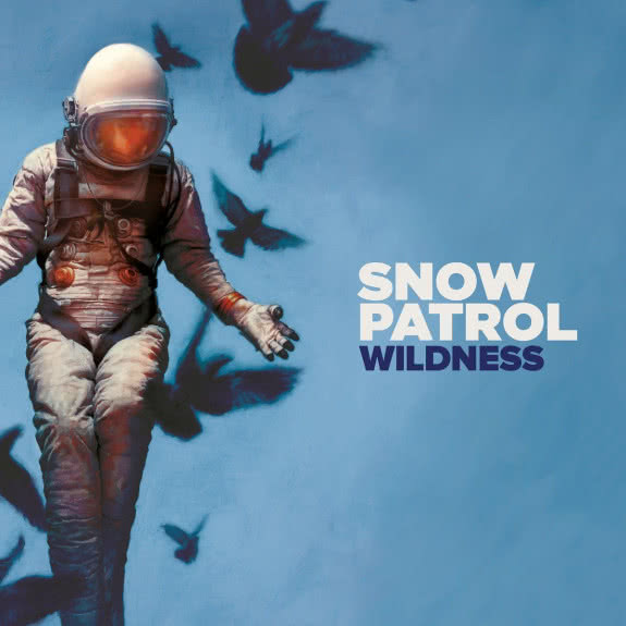 <span>SNOW PATROL</span> Wildness