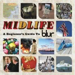 Blur: Midlife - A Beginner`s Guide To Blur: konkurs!