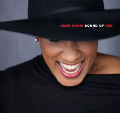 RENÉ MARIE Sound of Red