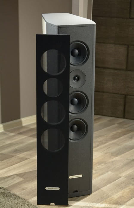 Kolumny AudioSolutions Figaro