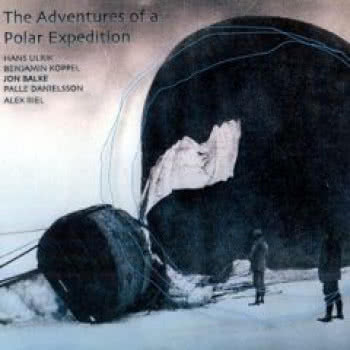 The Adventures of a Polar Expedition