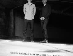 <span>MEHLDAU & REDMAN</span> Nearness