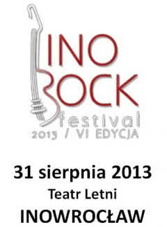 Steve Hogarth i Richard Barbieri oraz Riverside na Ino-Rock Festival 2013
