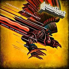 Screaming For Vengeance - Special 30th Anniversary Edition od Judas Priest