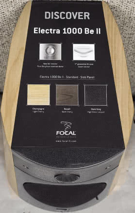 FOCAL ELECTRA 1008 BE