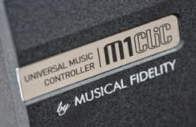 MUSICAL FIDELITY M1CLiC