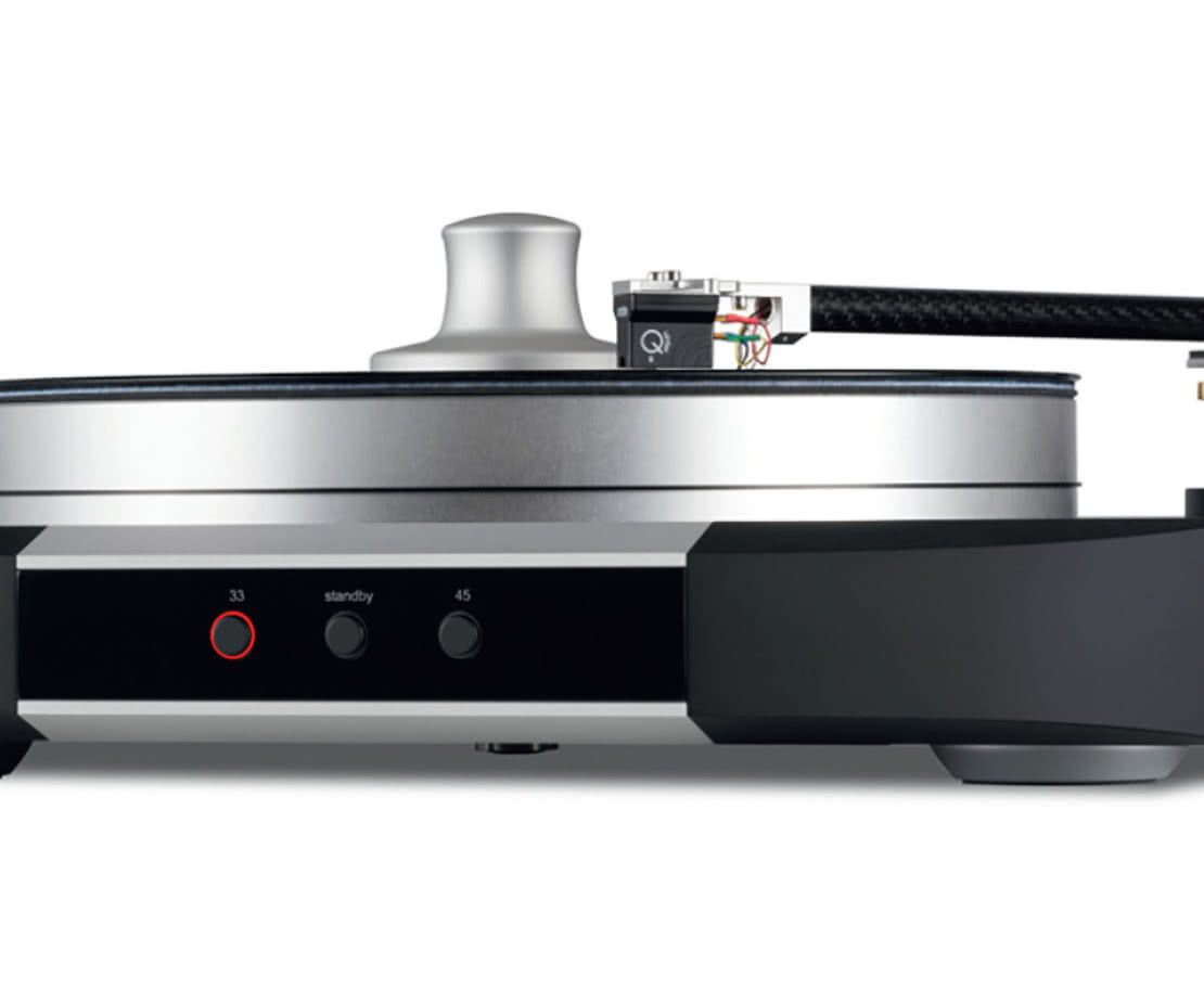 Gramofon Mark Levinson No. 5105