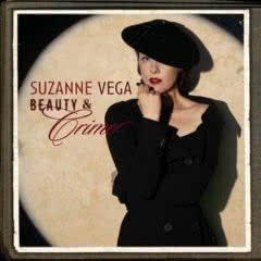 SUZANNE VEGA Beauty And Crime